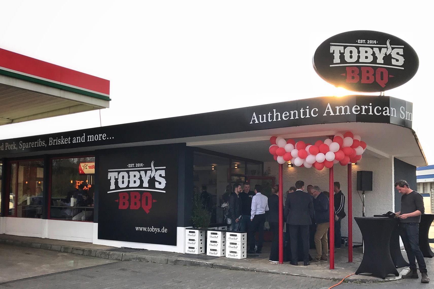 Tobys Bochum