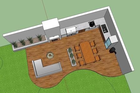 baustellen blog bigmeatloves outdoork che bigmeatlove. Black Bedroom Furniture Sets. Home Design Ideas